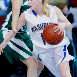 Basketball season never ends for Worcesters of Washburn, a family of 1,000-point scorers