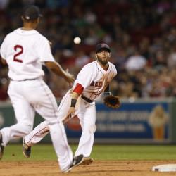 Rays' Davis shuts down slumping Sox