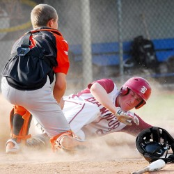 5-run fourth inning carries Bangor baseball team past Brewer