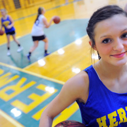 Former Bangor High three-sports star Denae Johnson transfers to Husson