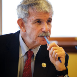 Maine state Sen. Roger Katz named to national health care committee