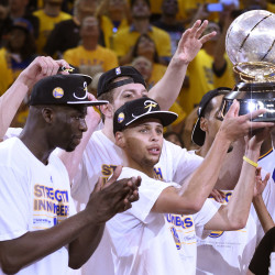 New general manager Bob Myers has Warriors on the rise