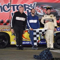Tickets limited for LENOX Industrial Tools 301 race