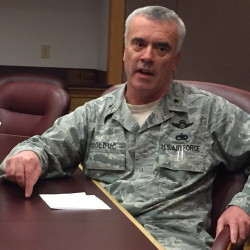 LePage chooses Maine National Guard officer as next Adjutant General