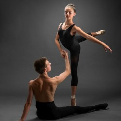 Bangor Ballet to present 'A Tribute to Balanchine'