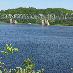 Body of Anson man found in Kennebec River