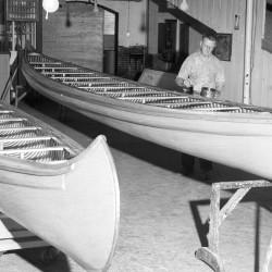 Old Town Canoe set for annual spring sale