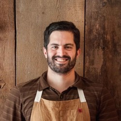 Frank Giglio is a Maine-based chef who runs Three Lily Farm in Thorndike where he guides and mentors students from across the globe about traditionally based diets, fermentation, and rewilding your diet.