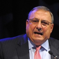 LePage vetoes three Democratic bills