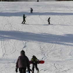 Camden voters to decide on $2 million bond for Snow Bowl