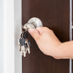 Is Your Home Secure? Common Security Mistakes