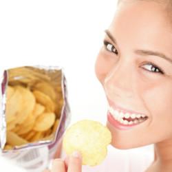 Goodbye, Mr. (Dorito) Chips