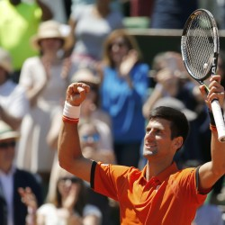 Djokovic to face Nadal in US Open final Monday