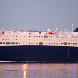 Nova Scotia official seeks meeting with LePage over $5 million line of credit for Nova Star Cruises ferry service