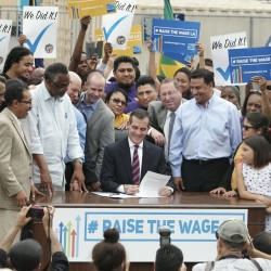 Automatic minimum wage hikes proposed