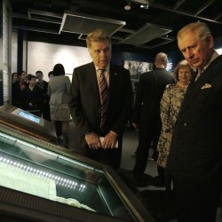 Magna Carta descendants preparing for 800th anniversary