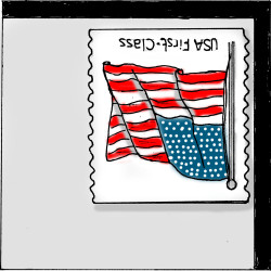 U.S. mail: slow and slower