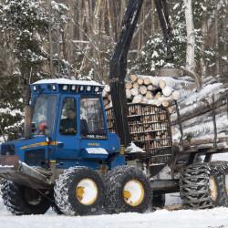 2014 Northern Maine Logger Training Program