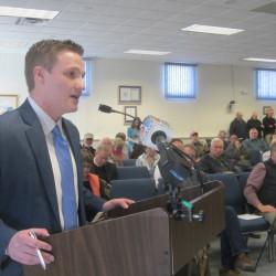 Rockland residents raise environmental concerns at natural gas forum
