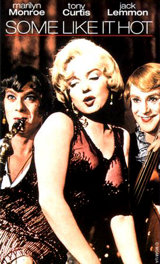 Classic Hollywood films, such as &quotSome Like It Hot,&quot will be screened for free at the new Portland Film Series, which starts Sunday, June 7, at Congress Square Park.