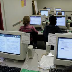 Smarter Balanced field tests underway at schools across Maine