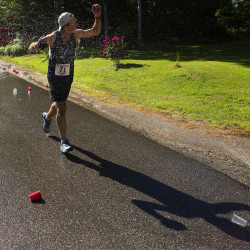 Two records broken at 38th Tour du Lac road race in Bucksport