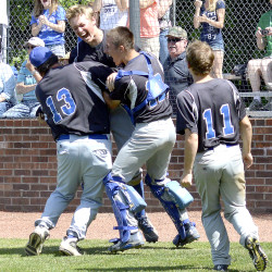 Buckfield baseball team shuts out Searsport in Class D West semifinal