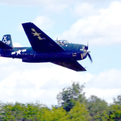 Texas Flying Legends to honor WWII soldiers in Bangor