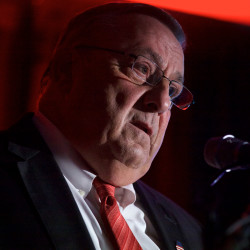 Cutler, Michaud weigh in on Gov. LePage record 82 vetoes, suggest what they would do differently
