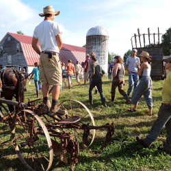 MOFGA plans field day for farm information