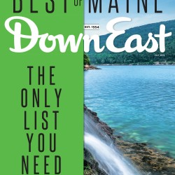 Down East magazine taps Maine native as first female editor-in-chief