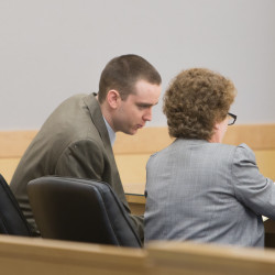 Orono man denies attempting to murder mother's boyfriend