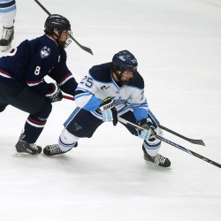 New NCAA Division I hockey tourney criteria should help UMaine scheduling