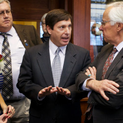 Legislators to face competing budget plans as hope of unanimity shatters
