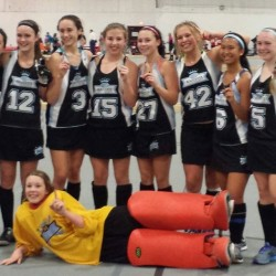 Maine Majestix field hockey team captures New England regional tourney
