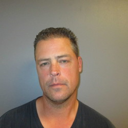 Former Brunswick police officer charged with domestic violence assault
