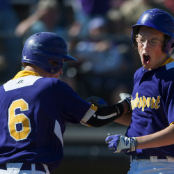 Late-season loss to Katahdin provides wake-up call for Bangor Christian baseball team