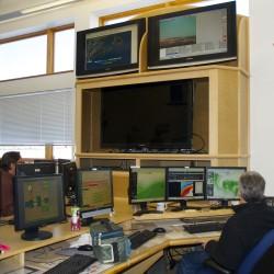 Skywarn Weather Spotters sought in Aroostook County