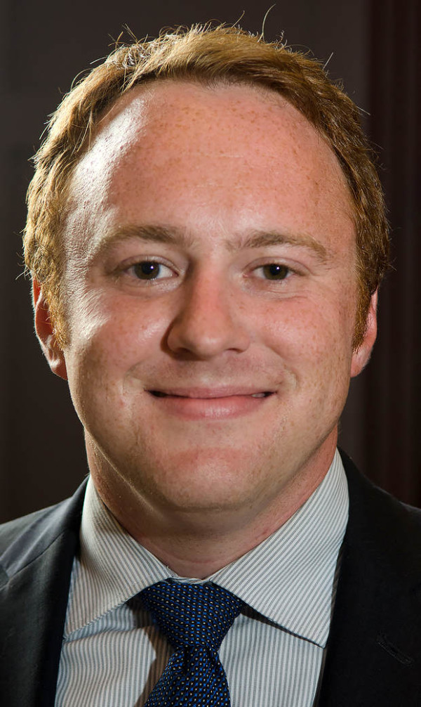 Sen. Nate Libby