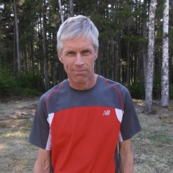 This Mainer is defying odds, disease to run the Boston Marathon