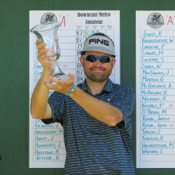 Top prize in Bunyan golf tourney rises 50 percent