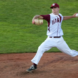 Pitcher Jeff Weeks leads Brewer baseball team past Bangor 2-1