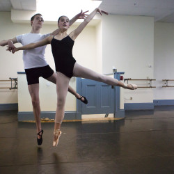 Robinson Ballet announces pre-season, fall classes and auditions