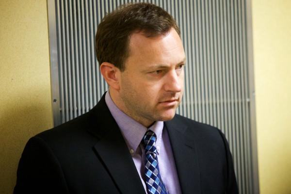House Speaker Mark Eves, D-North Berwick.