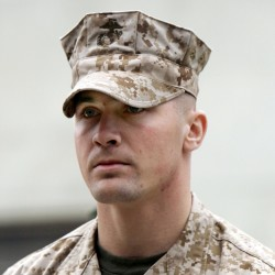Marine accepts plea deal in Iraqi civilian deaths
