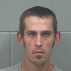 Orrington burglary suspect who got stuck in snowbank fails to post bail