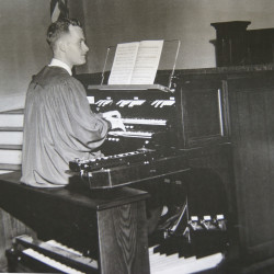 Clayton Rogers 1961