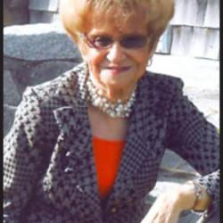 Pauline V. Drake