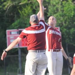 Kelsey Pendergast's 2-run single in 7th sparks Bangor softball win over Messalonskee