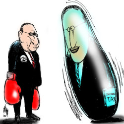 LePage: The cartoon